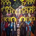 светци-икони