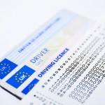 шофьорски документи