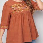 модни блузи